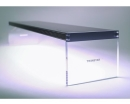 TWINSTAR E-LINE 600EC CLASSIC CLEAR STAND LED